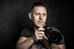 Fotograaf Ede voor portretten en fotoshoots
